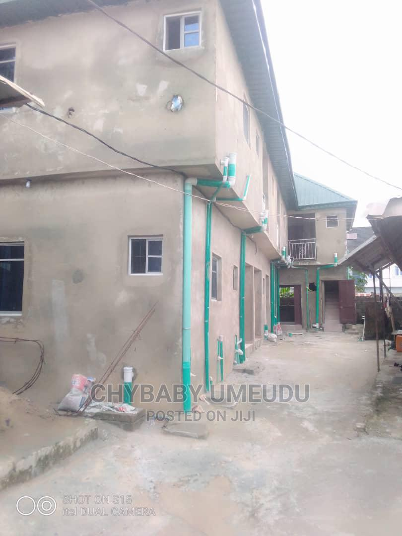 Archive: Mini Flat in Oribanwa Phase 2, Off Lekki-Epe Expressway for Rent
