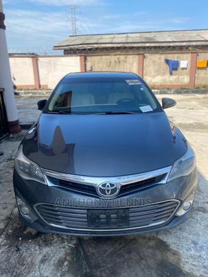 Toyota Avalon 2013 Gray | Cars for sale in Lagos State, Ilupeju