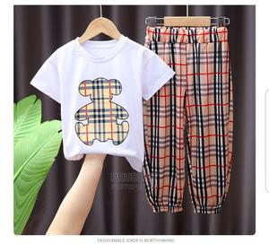 Burberry Design Complete   Children's Clothing for sale in Abuja (FCT) State, Kubwa