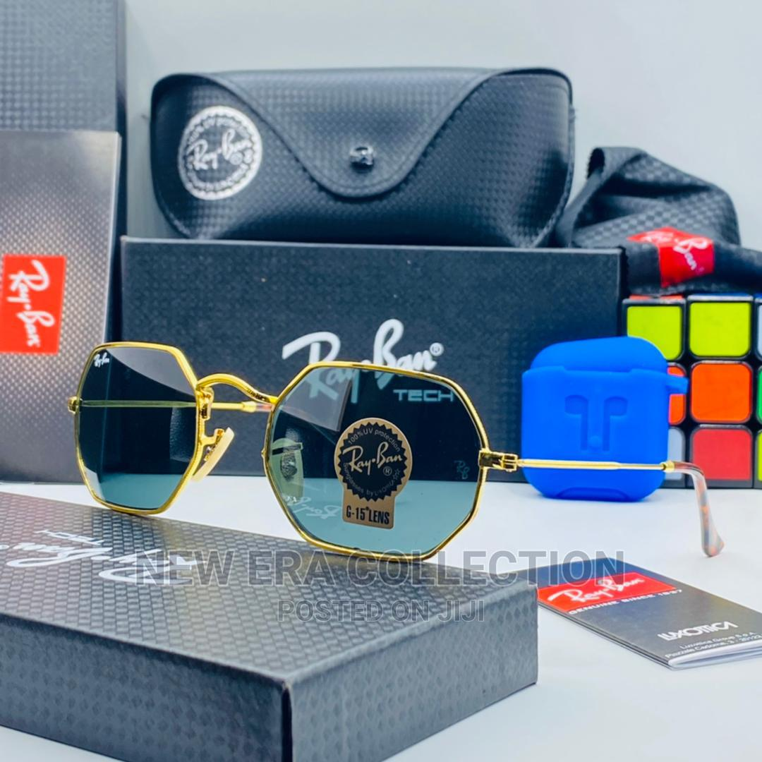 Quality and Unique Ray Ban Glass   Clothing Accessories for sale in Lagos Island (Eko), Lagos State, Nigeria