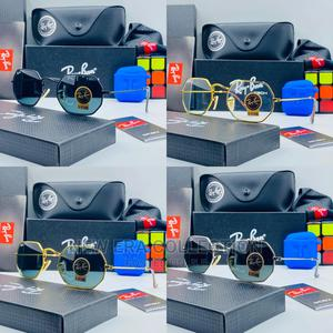 Quality and Unique Ray Ban Glass   Clothing Accessories for sale in Lagos State, Lagos Island (Eko)