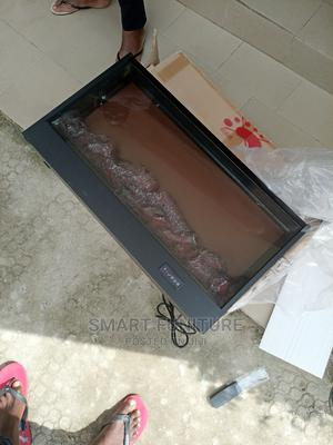 High Quality Electric Fireplace   Furniture for sale in Lagos State, Ojo
