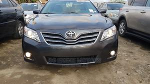 Toyota Camry 2011 Green | Cars for sale in Lagos State, Isolo