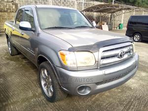 Toyota Tundra 2005 Silver | Cars for sale in Lagos State, Ikeja