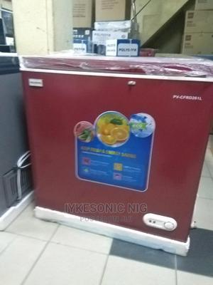 Polyester Freezer Model Number 505 | Kitchen Appliances for sale in Lagos State, Ojo