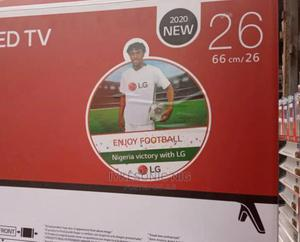 Quality 26inches LG Television | TV & DVD Equipment for sale in Lagos State, Magodo