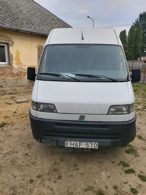 Fiat Ducato Bus   Buses & Microbuses for sale in Lagos State, Ojo