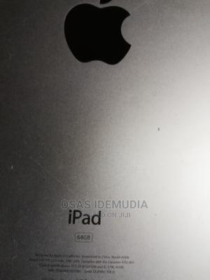 Apple iPad 2 Wi-Fi 64 GB Gray | Tablets for sale in Edo State, Benin City