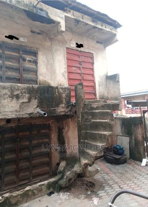Shop/Warehouse for Sale in a Secure Market Environment | Commercial Property For Sale for sale in Lagos State, Ojo
