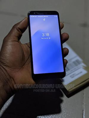 Google Pixel 3a 64 GB Black   Mobile Phones for sale in Anambra State, Nnewi