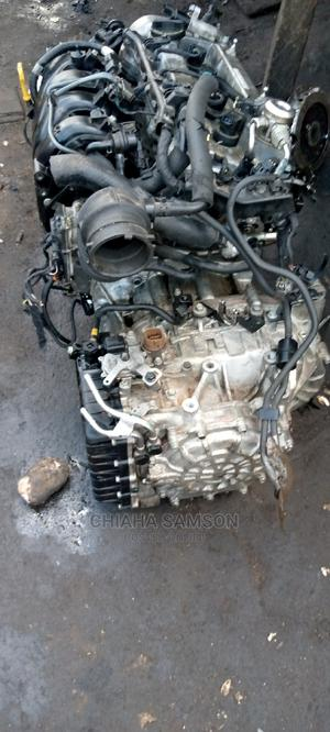 Hyundai Accent | Vehicle Parts & Accessories for sale in Lagos State, Mushin
