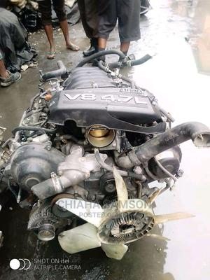 Toyota Tundra V8 Engine   Vehicle Parts & Accessories for sale in Lagos State, Mushin