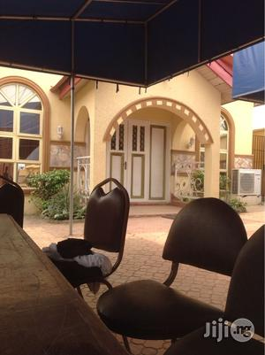 Functioning Event Center With Bar And 2 Bedroom Duplex | Event centres, Venues and Workstations for sale in Lagos State, Alimosho