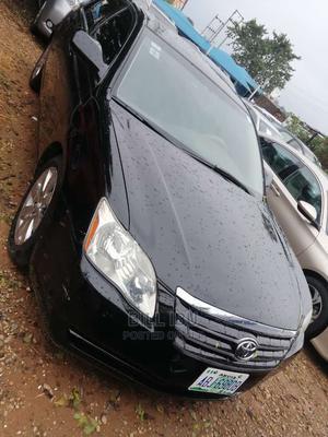 Toyota Avalon 2007 Black   Cars for sale in Abuja (FCT) State, Lokogoma