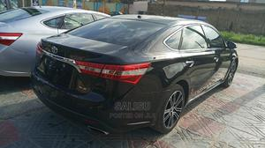 Toyota Avalon 2015 Black   Cars for sale in Lagos State, Amuwo-Odofin