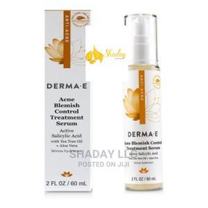 Derma E, Acne Blemish Control Treatment Serum 60ml | Skin Care for sale in Lagos State, Alimosho