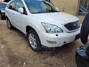 Lexus RX 2008 White | Cars for sale in Lagos State, Surulere