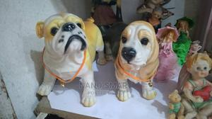 Dog Tabe Decoration | Arts & Crafts for sale in Lagos State, Ojo