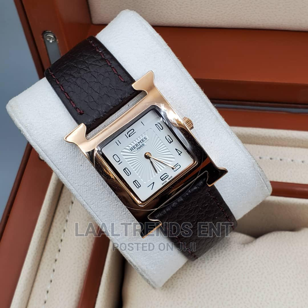 Hermes Quality Watch   Watches for sale in Ikoyi, Lagos State, Nigeria