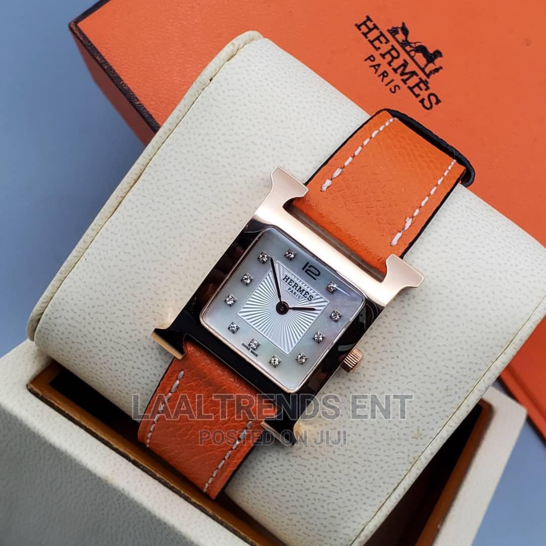 Hermes Quality Watch