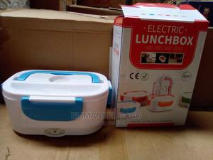 Electric Lunch Box | Kitchen & Dining for sale in Rivers State, Port-Harcourt
