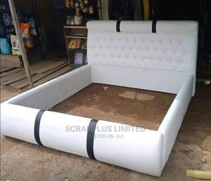 Quality Bed Frame for Sale | Furniture for sale in Kwara State, Ilorin East