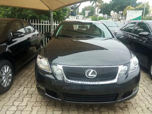 Lexus GS 2009 Black | Cars for sale in Abuja (FCT) State, Asokoro