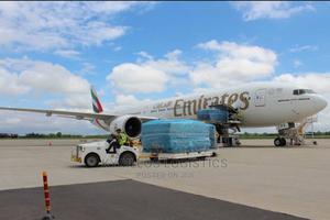Nigeria to Thailand Door to Door Delivery | Logistics Services for sale in Lagos State, Ikeja