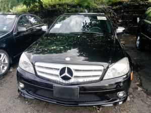 Mercedes-Benz C350 2010 Black   Cars for sale in Lagos State, Amuwo-Odofin