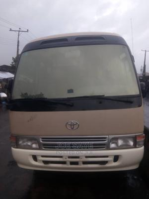 Toyota Coaster 2010 | Buses & Microbuses for sale in Lagos State, Ikeja