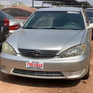 Toyota Camry 2006 Silver | Cars for sale in Enugu State, Enugu