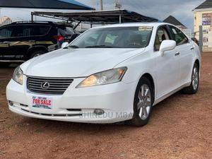 Lexus ES 2008 350 White   Cars for sale in Enugu State, Enugu