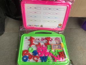 Children Magnetic Drawing Writing Board Magic Erase Effect | Toys for sale in Oyo State, Ibadan