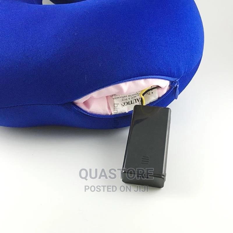 Neck Massage Pillow   Sports Equipment for sale in Lagos Island (Eko), Lagos State, Nigeria