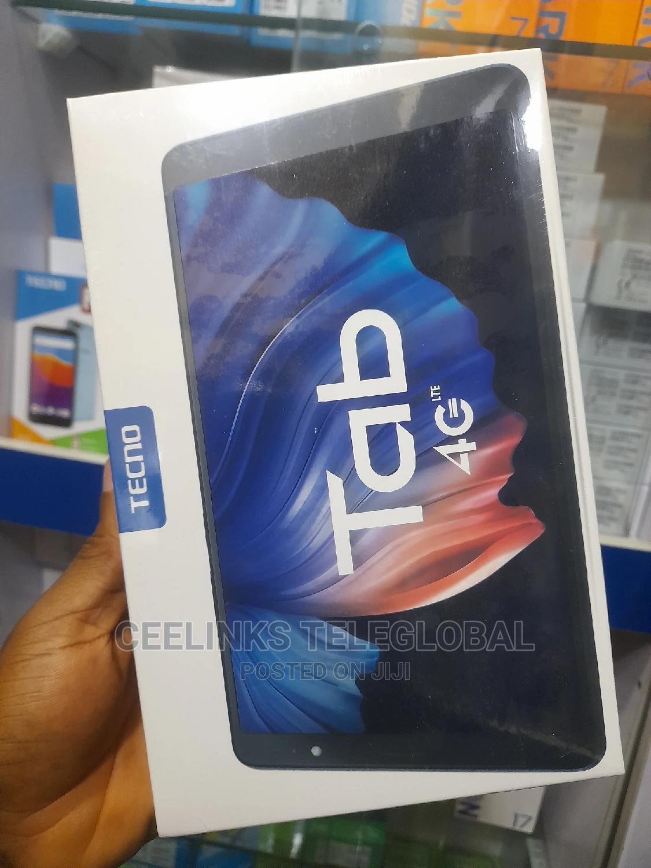 New Tecno DroiPad 7C Pro 32 GB Blue