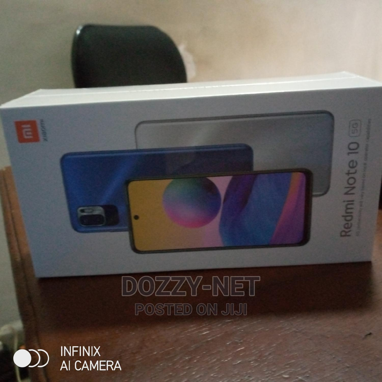 Archive: New Xiaomi Redmi Note 10 128 GB Other