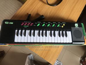 Children Keyboard Piano With Microphone(Toy) | Toys for sale in Oyo State, Ibadan