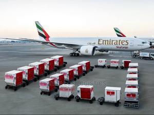 Nigeria to Kazakhstan Door to Door Delivery | Logistics Services for sale in Lagos State, Ikeja