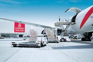 Nigeria to UAE Door to Door Delivery | Logistics Services for sale in Lagos State, Ikeja