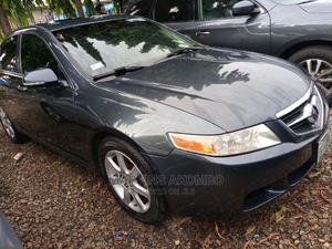 Acura TSX 2004 Automatic Gray | Cars for sale in Abuja (FCT) State, Garki 2
