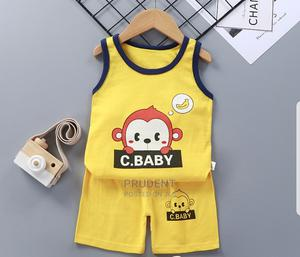 Singlet and Short   Children's Clothing for sale in Abuja (FCT) State, Kubwa