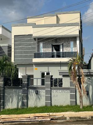 5bdrm House in GRA Phase 2 Shangisha for Sale | Houses & Apartments For Sale for sale in Magodo, GRA Phase 2 Shangisha