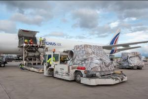 Nigeria to Tajikistan Door to Door Delivery | Logistics Services for sale in Lagos State, Ikeja
