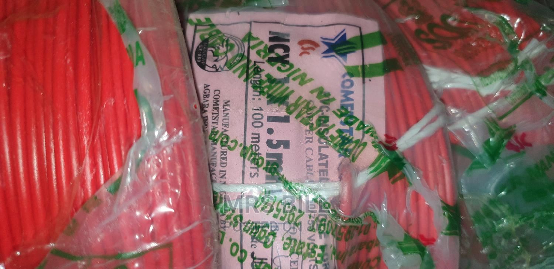 1.5mm Single COMETSTAR | Building Materials for sale in Ajah, Lagos State, Nigeria
