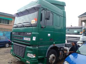 Daft Xf 6tyres Manuel Injector | Trucks & Trailers for sale in Lagos State, Apapa