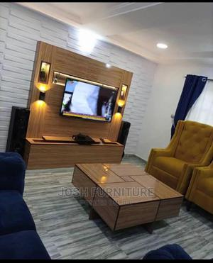 Set of Table and Tv Stand | Furniture for sale in Lagos State, Isolo