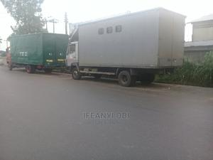 Hanyi Movers | Logistics Services for sale in Rivers State, Port-Harcourt