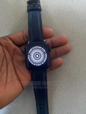 Apple Watch Series 5 44mm | Smart Watches & Trackers for sale in Enugu State, Enugu