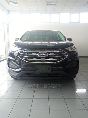 New Ford Edge 2021 Black | Cars for sale in Rivers State, Port-Harcourt