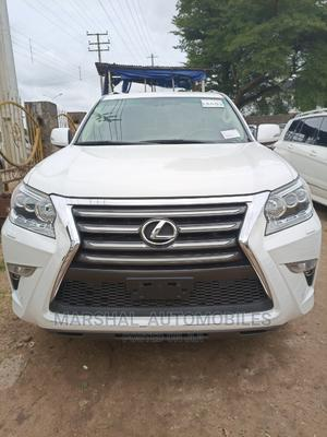 Lexus GX 2015 White | Cars for sale in Edo State, Benin City
